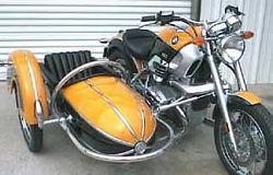 Wózek firmy Steib