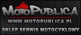 Sklep, serwis motocyklowy
