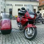 BMW R1100 zdjęcia 1